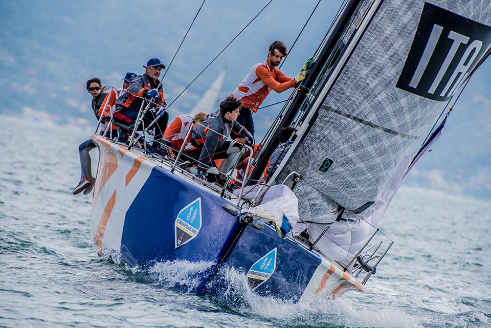 O Itajaí Sailing Team confirmou nesta semana sua participação no Circuito Oceânico da Ilha de Santa Catarina, que completa 30 edições neste ano/ IST/Divulgação