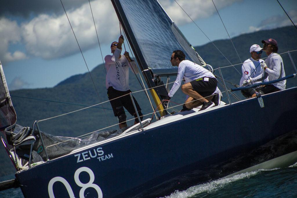 Zeus Sailing Team //Marcelo Leão / Green Multimídia