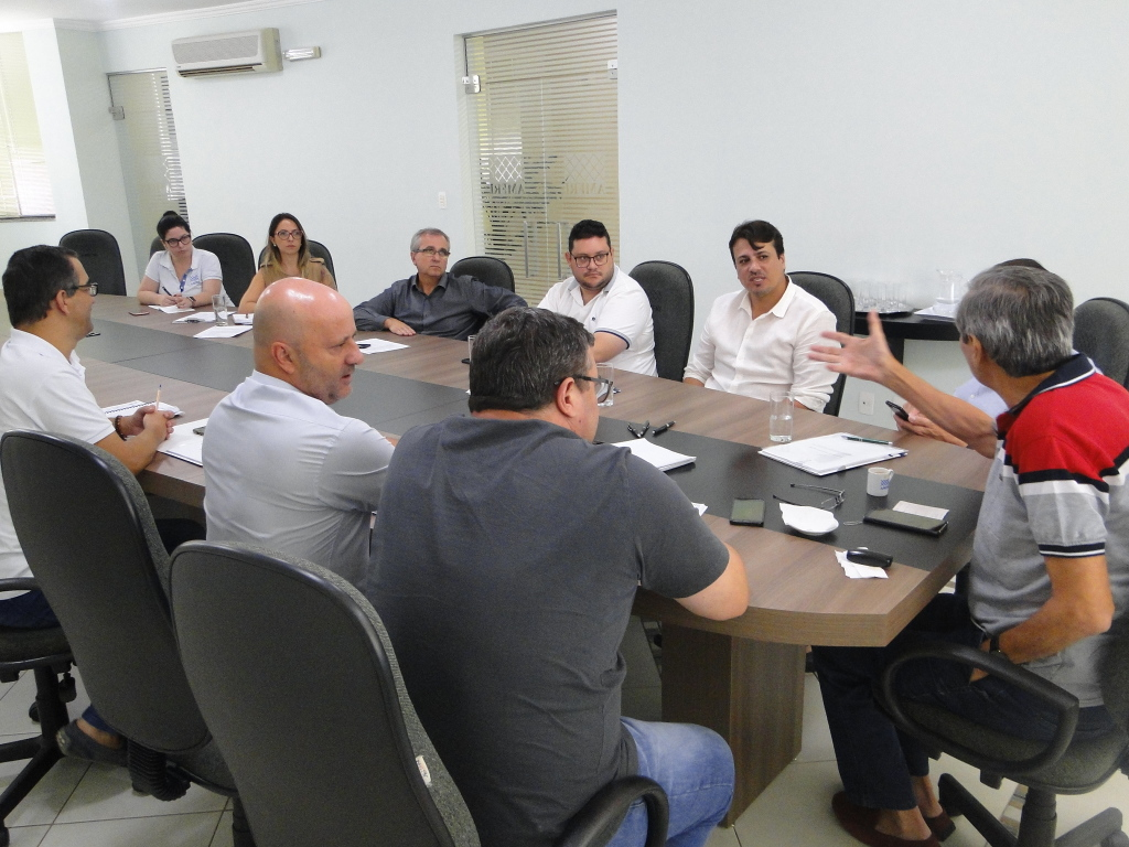 Diversas áreas serão contempladas para atuação do CIM-AMFRI/ Foto: Bruna Passos/Amfri
